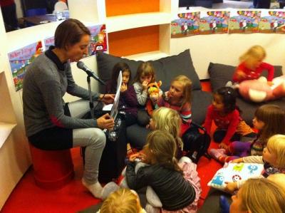 Højtlæsning for børn_2200Godnathistorier