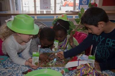Testpersoner i alderen 4-8 år søges_Find Os Fra Nørrebro_Børnebogsprojekt_2200Godnathistorier_2016